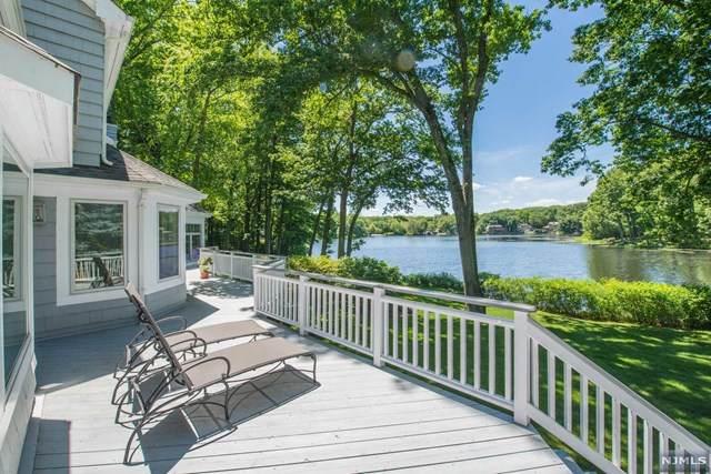 1 E Shore Road, Mountain Lakes Boro, NJ 07046 (MLS #20027134) :: Team Francesco/Christie's International Real Estate