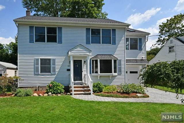 357 Westfield Avenue, Ridgewood, NJ 07450 (MLS #20031541) :: William Raveis Baer & McIntosh