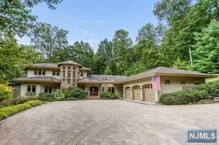 123 Mosle Road, Mendham Township, NJ 07945 (MLS #20035566) :: Team Francesco/Christie's International Real Estate