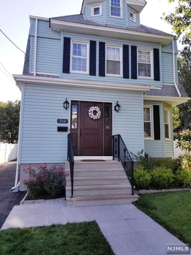 314 Walter Avenue, Hasbrouck Heights, NJ 07604 (MLS #20037774) :: Team Francesco/Christie's International Real Estate