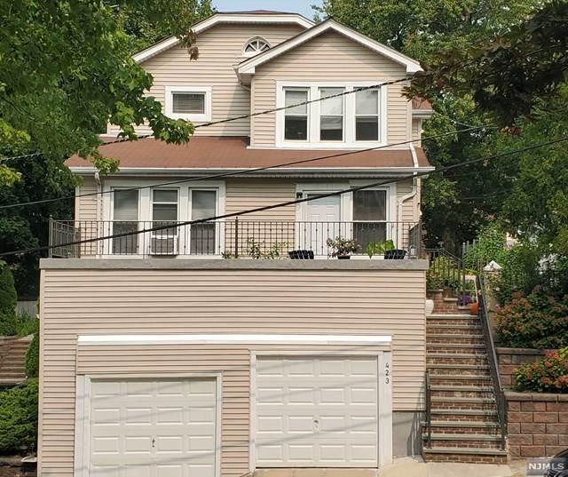 423 Lester Street, Leonia, NJ 07605 (MLS #20038656) :: William Raveis Baer & McIntosh