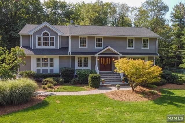 105 Woodcrest Drive, Woodcliff Lake, NJ 07677 (MLS #20038846) :: Team Francesco/Christie's International Real Estate