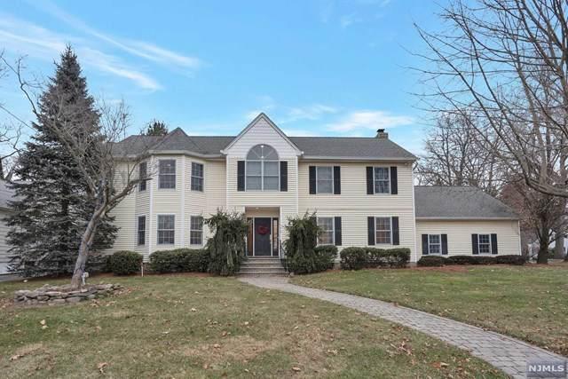 170 Glen Avenue, Midland Park, NJ 07432 (MLS #20042866) :: William Raveis Baer & McIntosh