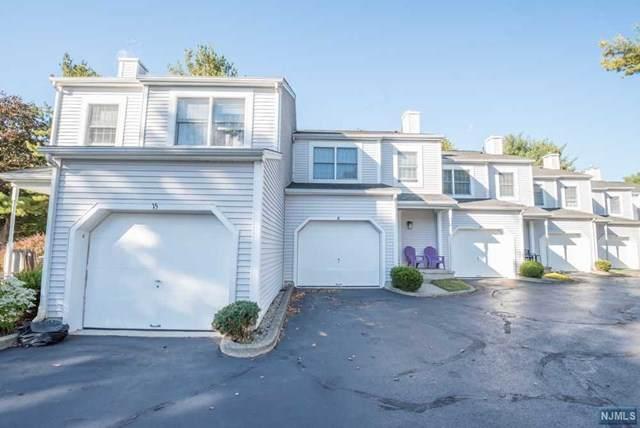 16 Iron Forge Vlg South, Pompton Lakes, NJ 07442 (MLS #20043623) :: Provident Legacy Real Estate Services, LLC