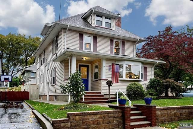 45 Walnut Street, Rutherford, NJ 07070 (MLS #20043933) :: Halo Realty