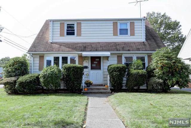 3 Marrion Street, Clifton, NJ 07013 (MLS #20044035) :: RE/MAX RoNIN