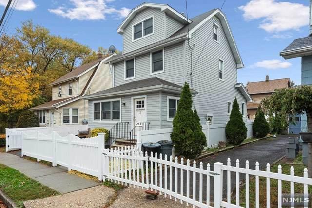 46 Ridgefield Avenue, Ridgefield Park, NJ 07660 (MLS #20044543) :: Team Braconi | Christie's International Real Estate | Northern New Jersey