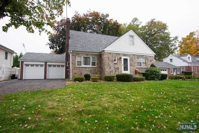 225 Lexington Avenue, Dumont, NJ 07628 (#20045030) :: NJJoe Group at Keller Williams Park Views Realty