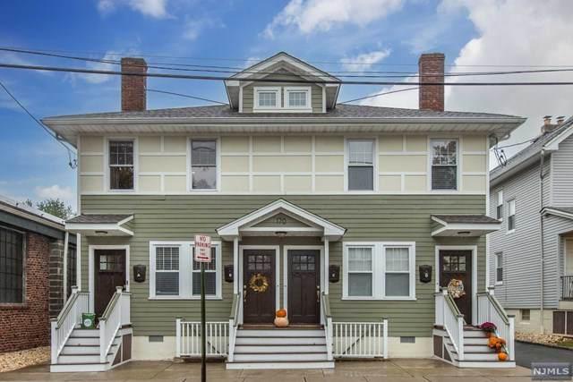 170 Pine Street, Montclair, NJ 07042 (MLS #20045308) :: Kiliszek Real Estate Experts