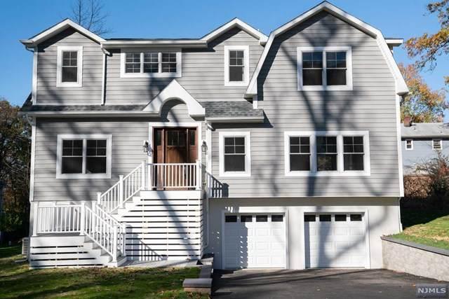 54 Thurmont Road, Denville Township, NJ 07834 (MLS #20045638) :: Team Braconi | Christie's International Real Estate | Northern New Jersey