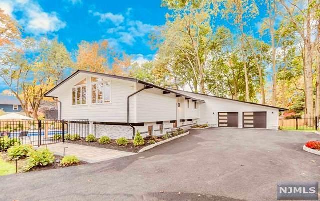 345 Summit Street, Norwood, NJ 07648 (MLS #20046130) :: William Raveis Baer & McIntosh