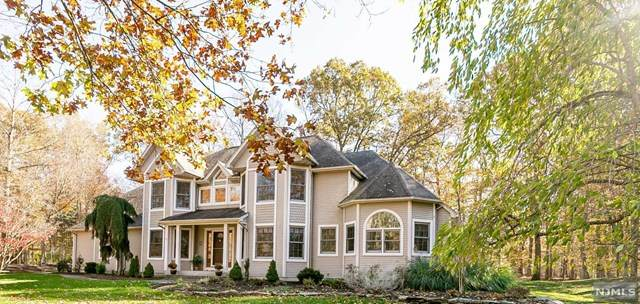 8 Alexandria Drive, Roxbury Township, NJ 07876 (MLS #20047685) :: Team Braconi | Christie's International Real Estate | Northern New Jersey