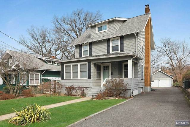 137 High Street, Leonia, NJ 07605 (MLS #21001581) :: William Raveis Baer & McIntosh