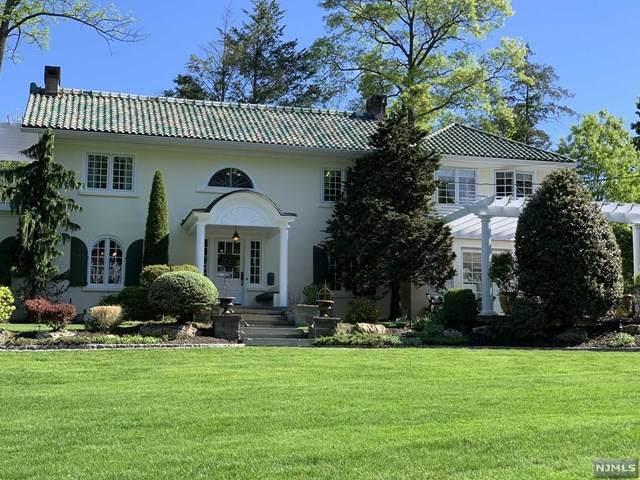 269 Parkside Road, Harrington Park, NJ 07640 (MLS #21002538) :: William Raveis Baer & McIntosh