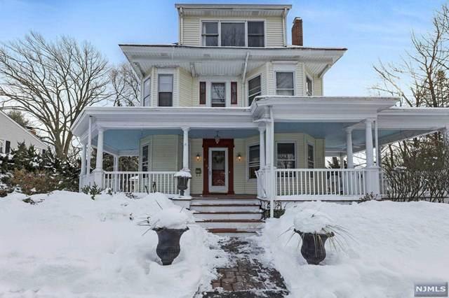 426 Sunset Avenue, Haworth, NJ 07641 (MLS #21004615) :: The Sikora Group