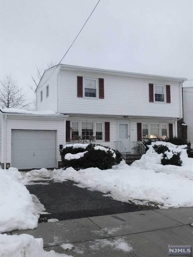 28 Herrick Street, East Rutherford, NJ 07073 (MLS #21004759) :: William Raveis Baer & McIntosh