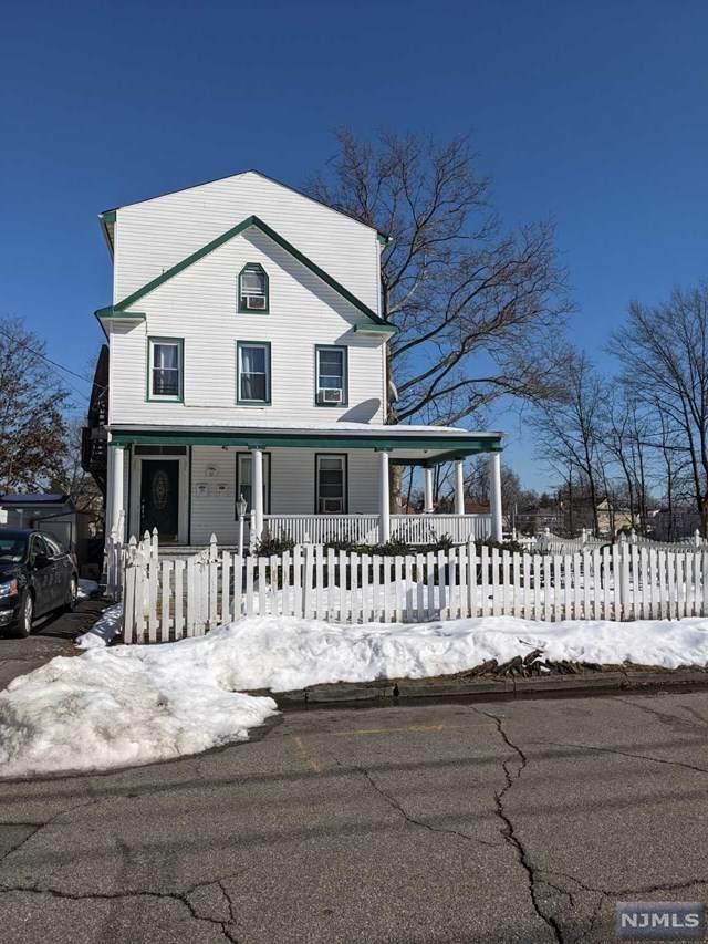 47 Spruce Street, Bloomfield, NJ 07003 (MLS #21006262) :: William Raveis Baer & McIntosh