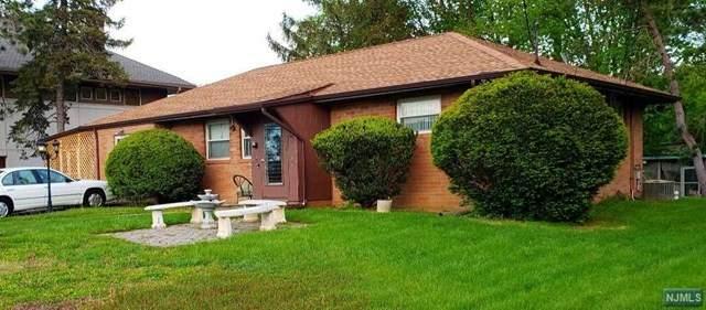 110 Fairfield Road, Fairfield, NJ 07004 (MLS #21010005) :: Provident Legacy Real Estate Services, LLC