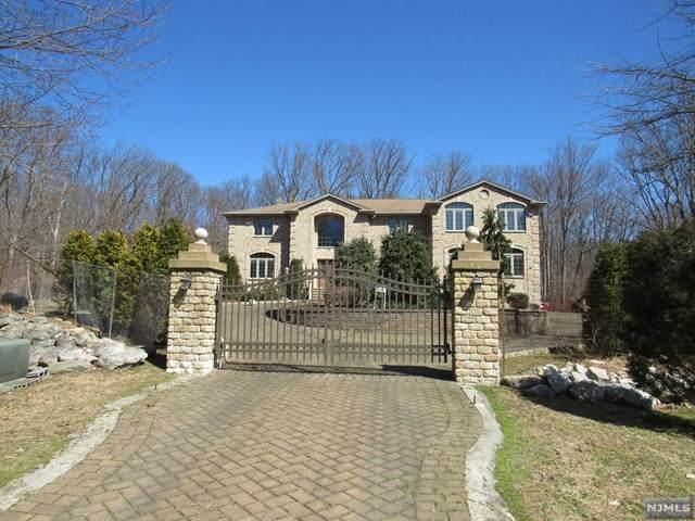 49 Birch Ridge Road, Hardwick, NJ 07825 (#21010438) :: United Real Estate