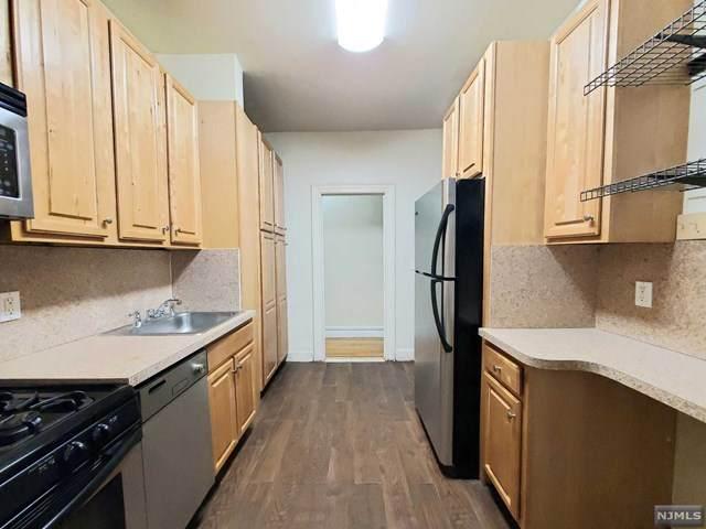 2672 John F Kennedy Boulevard #209, Jersey City, NJ 07306 (MLS #21010852) :: Team Braconi | Christie's International Real Estate | Northern New Jersey