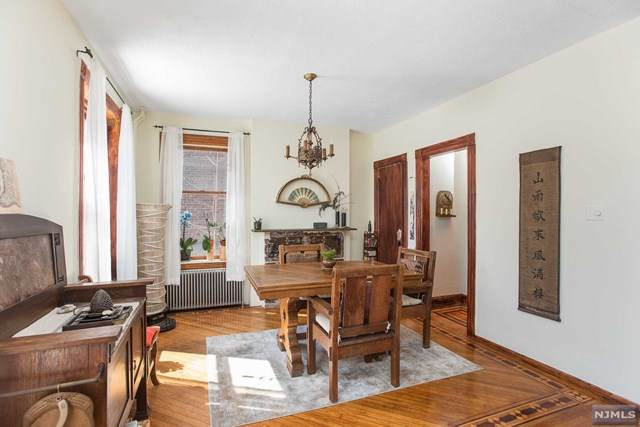 7 Britton Street, Jersey City, NJ 07306 (MLS #21013306) :: Provident Legacy Real Estate Services, LLC