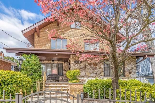 817 Morningside Lane, Ridgefield, NJ 07657 (MLS #21014535) :: Kiliszek Real Estate Experts