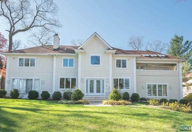 144 Lookout Road, Mountain Lakes Boro, NJ 07046 (MLS #21015304) :: Kiliszek Real Estate Experts
