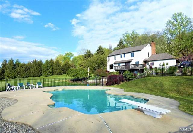 459 Bellis Road, Holland, NJ 08804 (MLS #21016564) :: Kiliszek Real Estate Experts