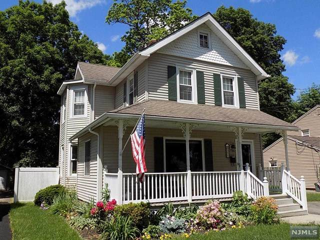 355 Boulevard, Pequannock Township, NJ 07444 (#21016948) :: United Real Estate