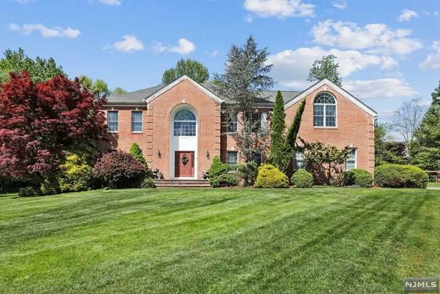 7 Woodcrest Lane, Old Tappan, NJ 07675 (#21019192) :: United Real Estate