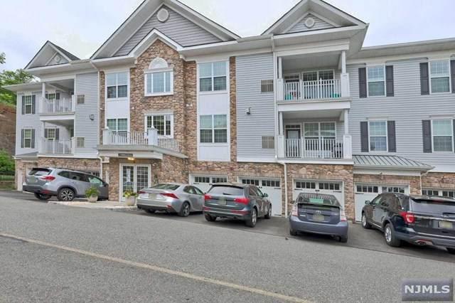 2 Pebble Road A3, Woodland Park, NJ 07424 (#21020129) :: United Real Estate