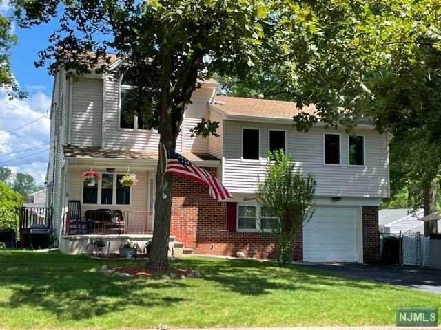 11 Tillman Street, Westwood, NJ 07675 (#21022720) :: United Real Estate