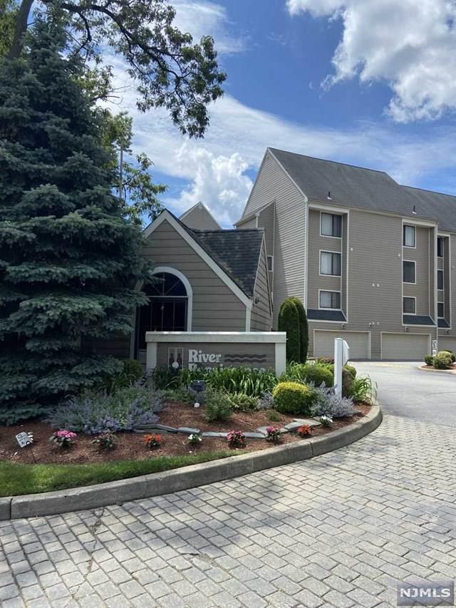 213 River Renaissance, East Rutherford, NJ 07073 (MLS #21023094) :: Corcoran Baer & McIntosh