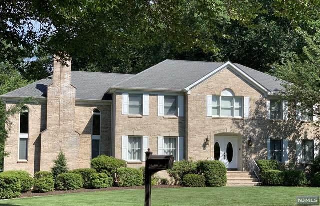 6 Elena Drive, Old Tappan, NJ 07675 (MLS #21023430) :: RE/MAX RoNIN