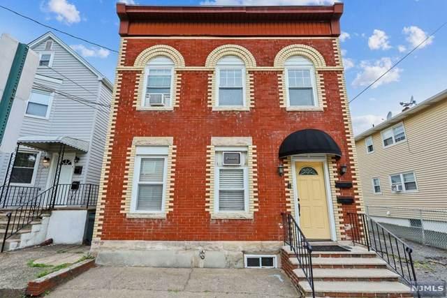 271 Westervelt Place, Lodi, NJ 07644 (#21023680) :: United Real Estate
