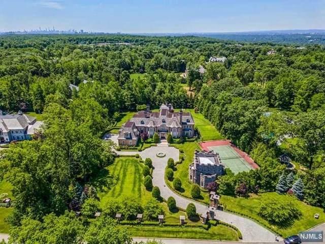8 The Esplanade, Alpine, NJ 07620 (MLS #21023988) :: Kiliszek Real Estate Experts