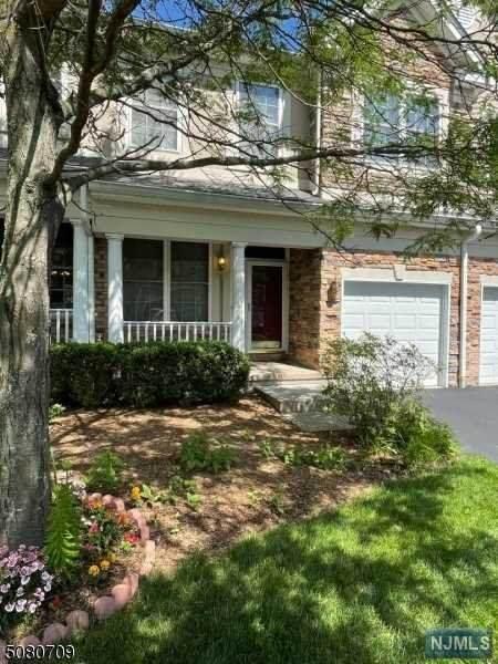 198 Levinberg Lane, Wayne, NJ 07470 (#21024097) :: United Real Estate