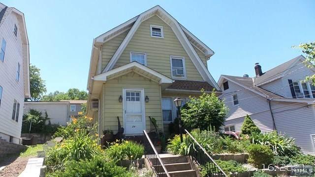 24 Manner Avenue, Garfield, NJ 07026 (MLS #21024240) :: The Dekanski Home Selling Team