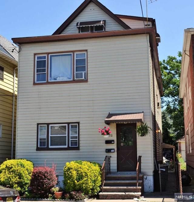 72 Van Winkle Avenue, Garfield, NJ 07026 (MLS #21024279) :: RE/MAX RoNIN
