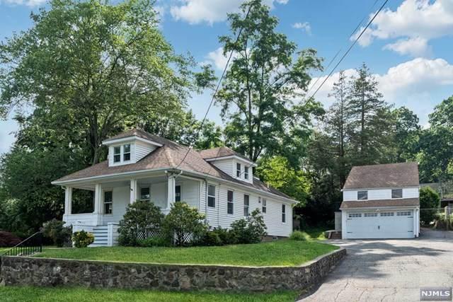 439 Lincoln Avenue, Wyckoff, NJ 07481 (MLS #21025622) :: Team Francesco/Christie's International Real Estate