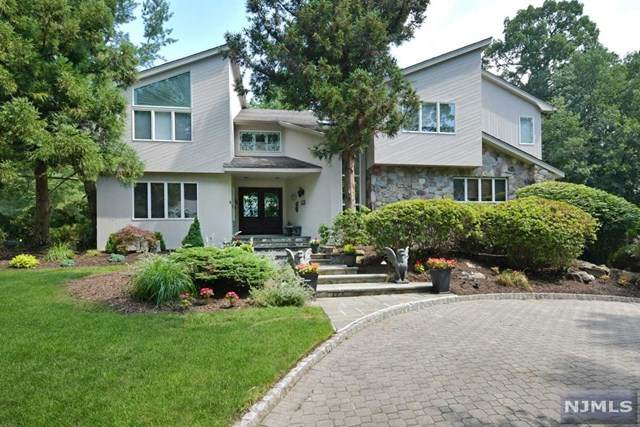 60 Heather Court, Allendale, NJ 07401 (MLS #21027719) :: Howard Hanna | Rand Realty