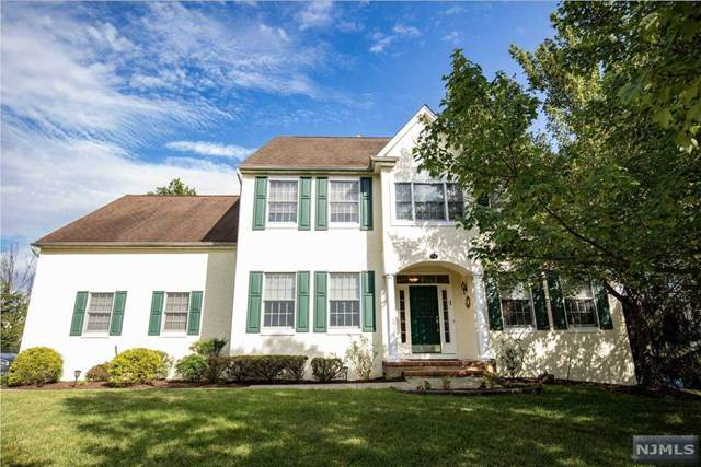 17 Kinzel Lane, West Orange, NJ 07052 (MLS #21029513) :: The Dekanski Home Selling Team