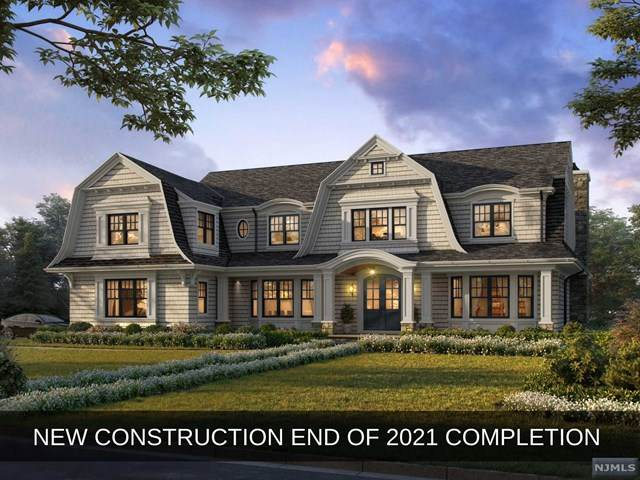 396 Knollwood Road, Ridgewood, NJ 07450 (MLS #21030409) :: Kiliszek Real Estate Experts