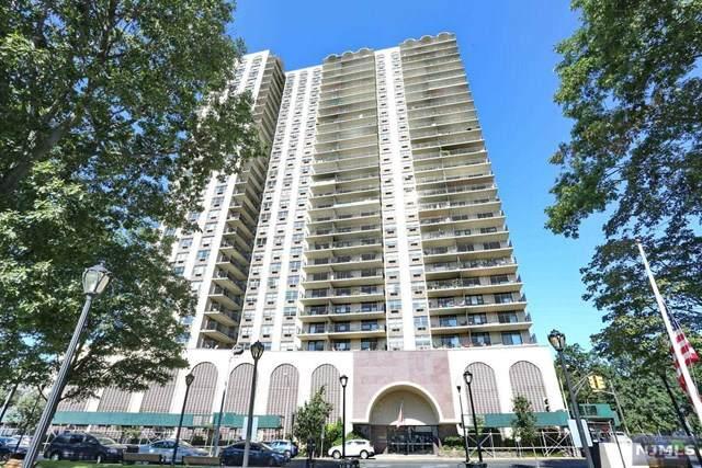 7855 Boulevard East 14I, North Bergen, NJ 07047 (MLS #21037107) :: Team Braconi | Christie's International Real Estate | Northern New Jersey