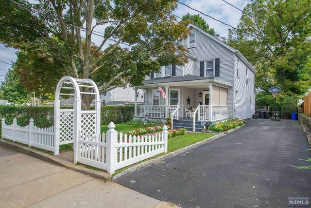 12 Bartholdi Avenue, Butler Borough, NJ 07405 (MLS #21037941) :: The Sikora Group