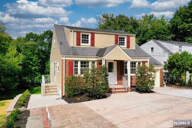 134 Grand Avenue, Leonia, NJ 07605 (#21037970) :: NJJoe Group at Keller Williams Park Views Realty