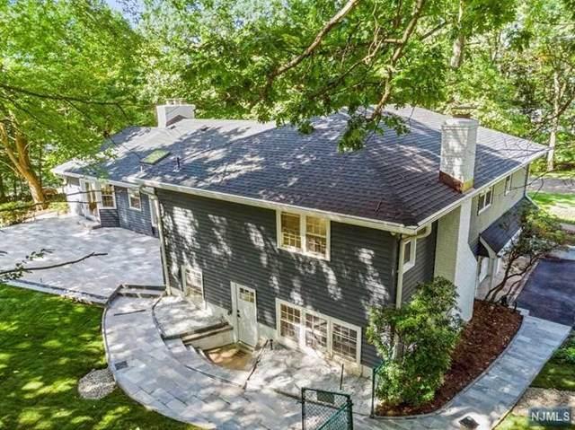 20 Stonybrook Road, Tenafly, NJ 07670 (MLS #21039331) :: Kiliszek Real Estate Experts