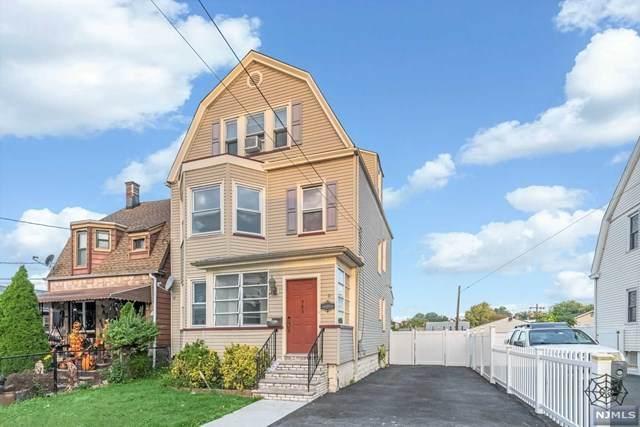 581 Forest Street, Kearny, NJ 07032 (MLS #21040713) :: Pina Nazario