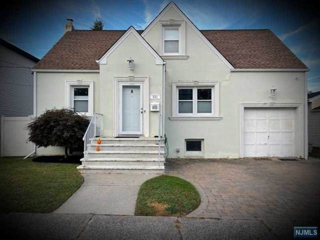 331 8th Street, Saddle Brook, NJ 07663 (#21041026) :: NJJoe Group at Keller Williams Park Views Realty