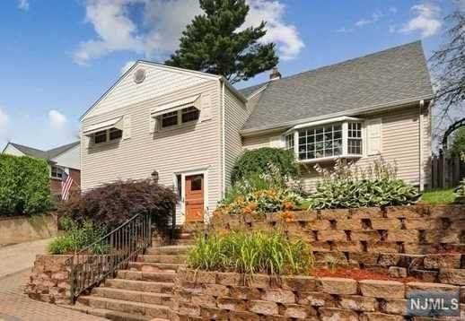 711 Elm Street, Maywood, NJ 07607 (#21042084) :: NJJoe Group at Keller Williams Park Views Realty